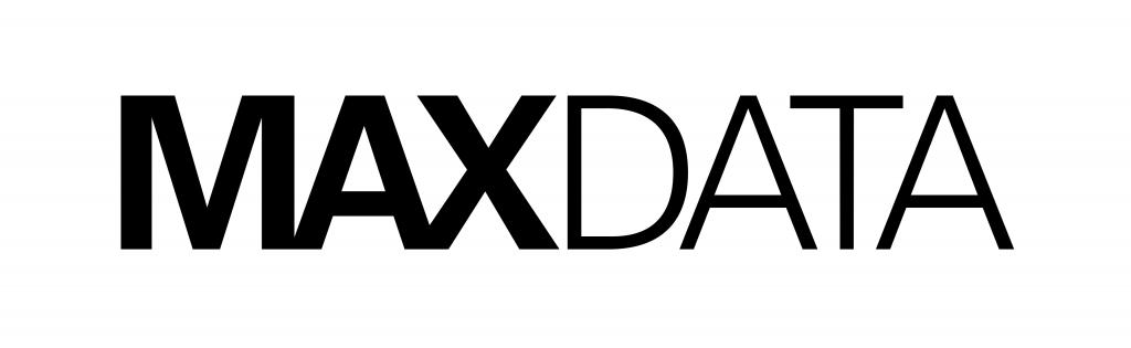 laptopy MAXDATA - logo