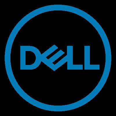 laptopy Dell - logo