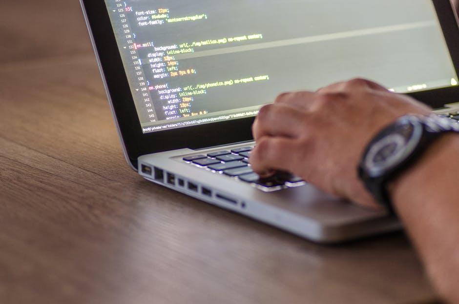 naprawa oprogramowania